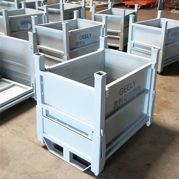 Geely Automobile Turnover Box