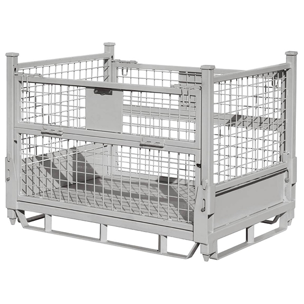 北京Foldable metal cage