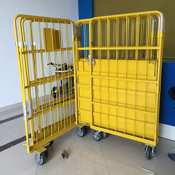 昆山Logistics trolley